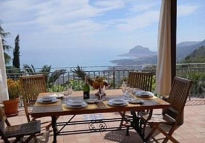Casa Vacanze Villa Settefrati